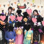 ハロウィーンパーティー2019を実施しました☆